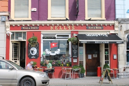 Cobh :: Kelly's Pub