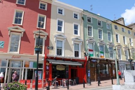 Cobh :: Towne Centre