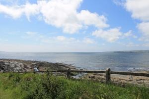 Lahinch :: Overlooking Atlantic
