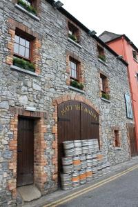 Kilkenny :: Matt the Millers
