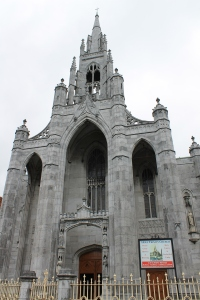 Cork :: Holy Trinity Church