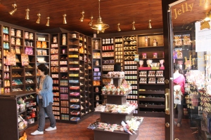 Cork :: Sweet Shop Inside