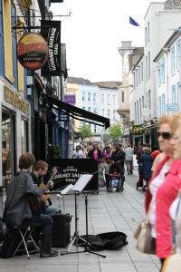 Cork :: Shopping District