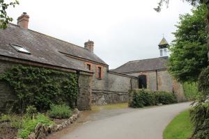 Blarney Castle :: Stables