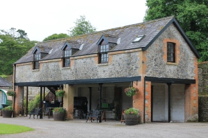 Blarney Castle :: Carriage House