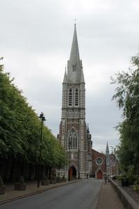 Tralee :: St John's Church