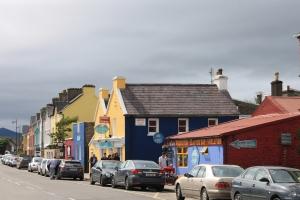 Dingle :: Town Centre