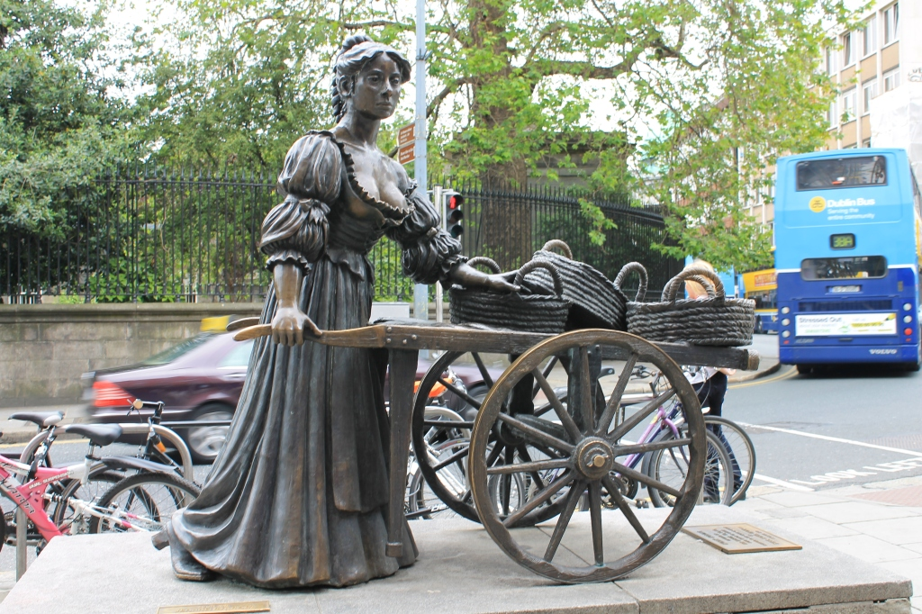 Dublin :: Mollly Malone