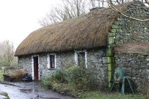 Farmhouse Replica