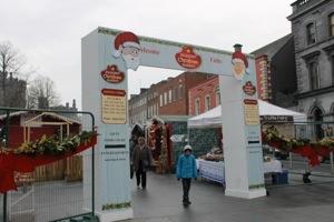 Kilkenny Christmas Market