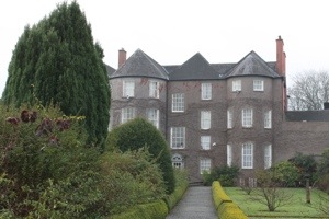 Butler House