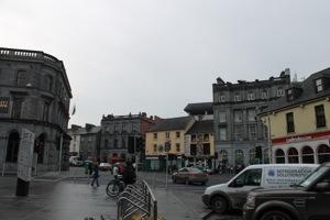 Kilkenny :: City Centre