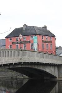 Kilkenny :: Matt the Miller's Pub