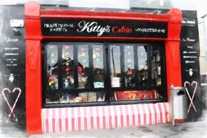 Kitty's Cabin, Kilkenny, County Kilkenny