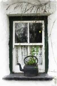 Shannon Farmhouse, Bunratty, County Clare