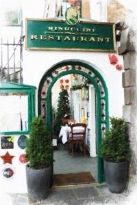 Restaurant, Kilkenny, County Kilkenny