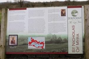 Information on St Nicholas