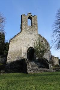 St. Kierans's Church