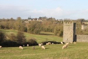 High Tower of Kell's Priory