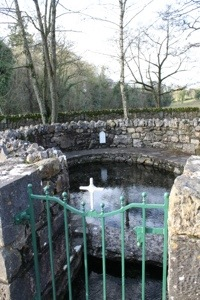 St. Patrick's Holy Well