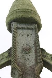 Ahenny High Crosses :: Capstone