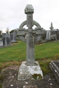 Kilkieran :: Plain Cross