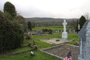 Shanrahan Cemetery