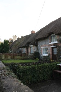 Adare :: Thatched Shops