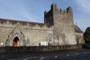 Adare :: Trinitarian Church