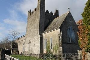 Adare :: Trinitarian Abbey