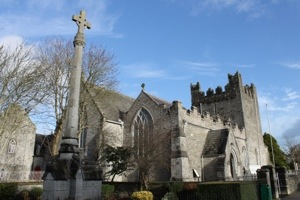 Adare :: Trinitarian Abbey Complex