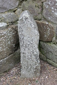 Ogham Stone 3