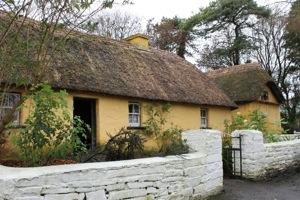 Golden Vale Farmhouse