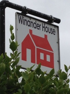 Windander House Quilt Shop