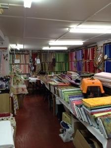 Windander House Quilt Shop :: Fabric