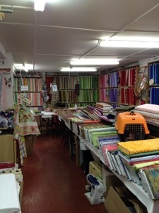 Windander House Quilt Shop :: Fabric