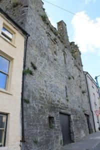 Fethard :: Court Castle