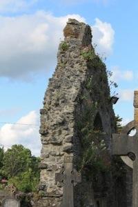 Fethard :: Abbey Ruin