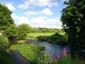 Fethard :: Clashawley River
