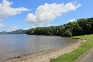Lough Derg :: Southwest Side