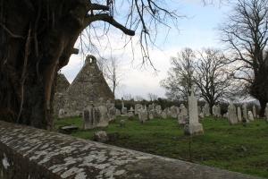 Tubrid Mortuary Chapel