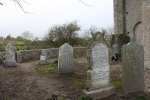 St John's Church :: Gravestones