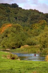 Boyne River, County Meath