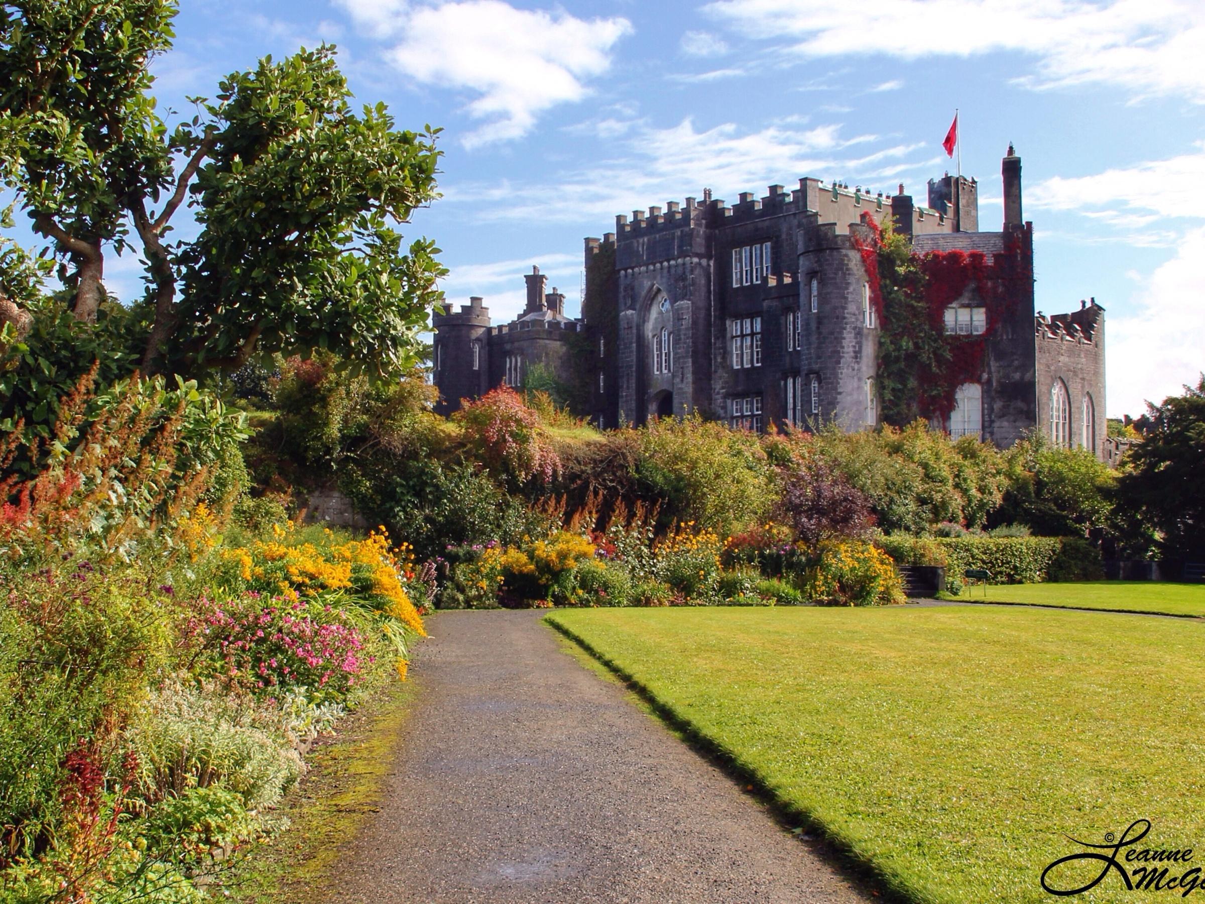 Birr Castle, Birr, County Offaly