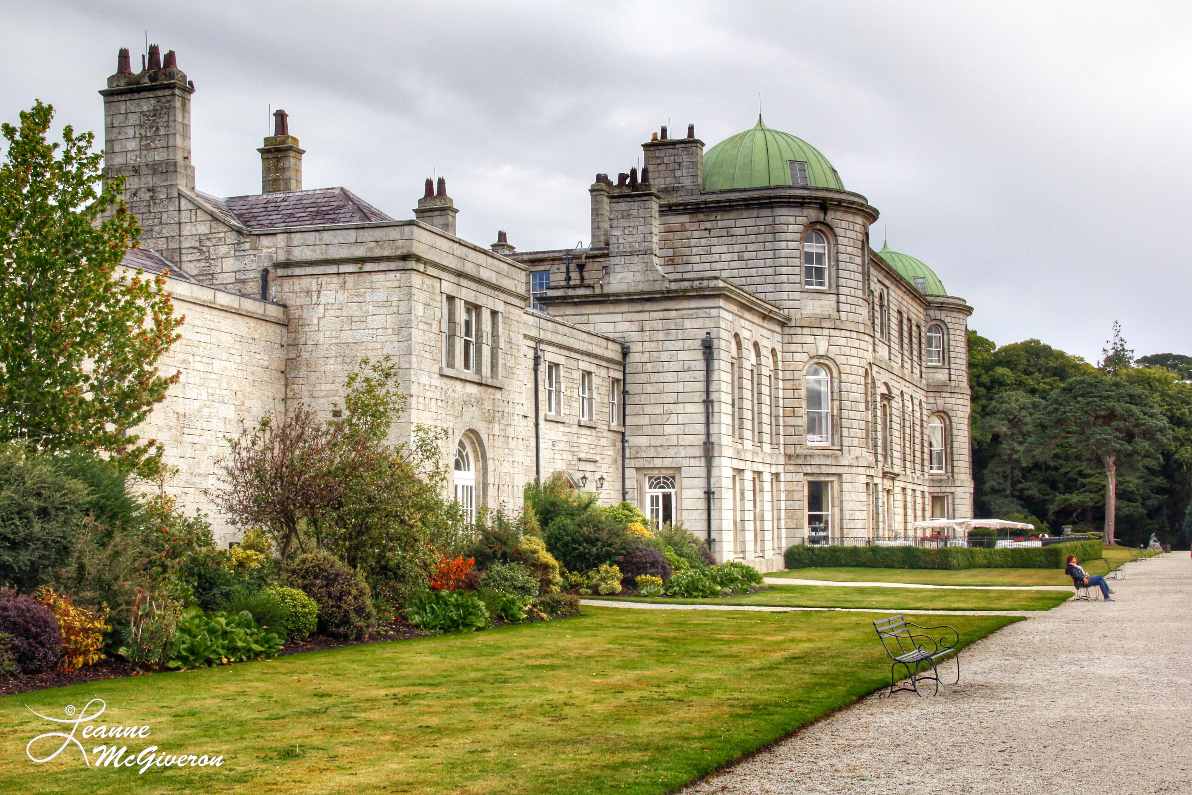 Home - Powerscourt Estate