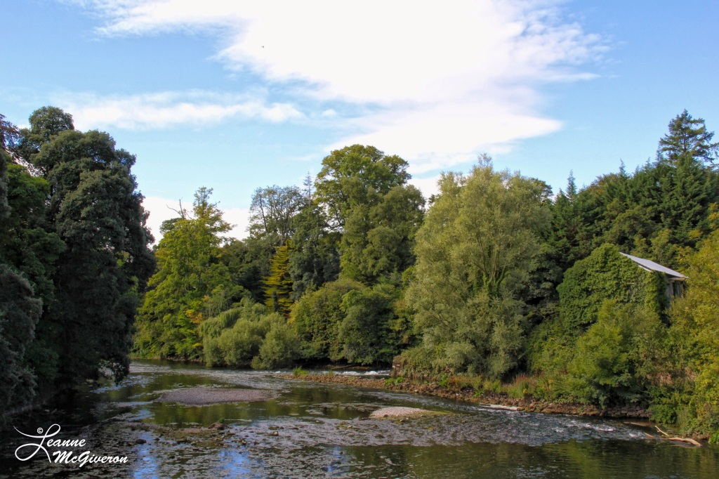 Hidden on the Suir, Cahir, County Tipperary