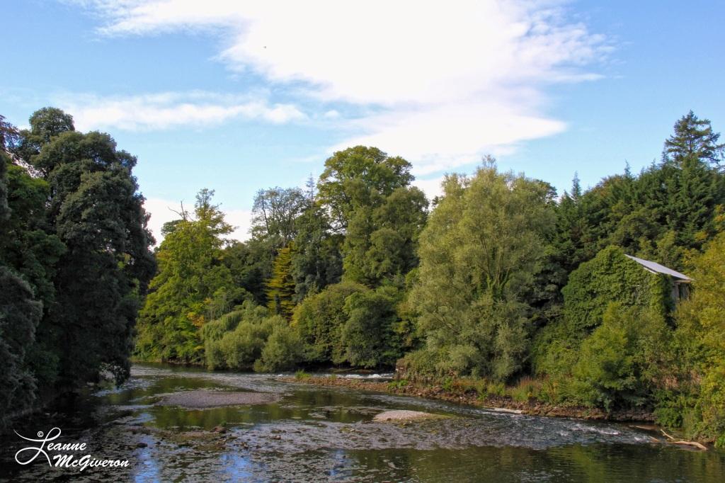 Hidden on the Suir, Cahir, County Tipperary