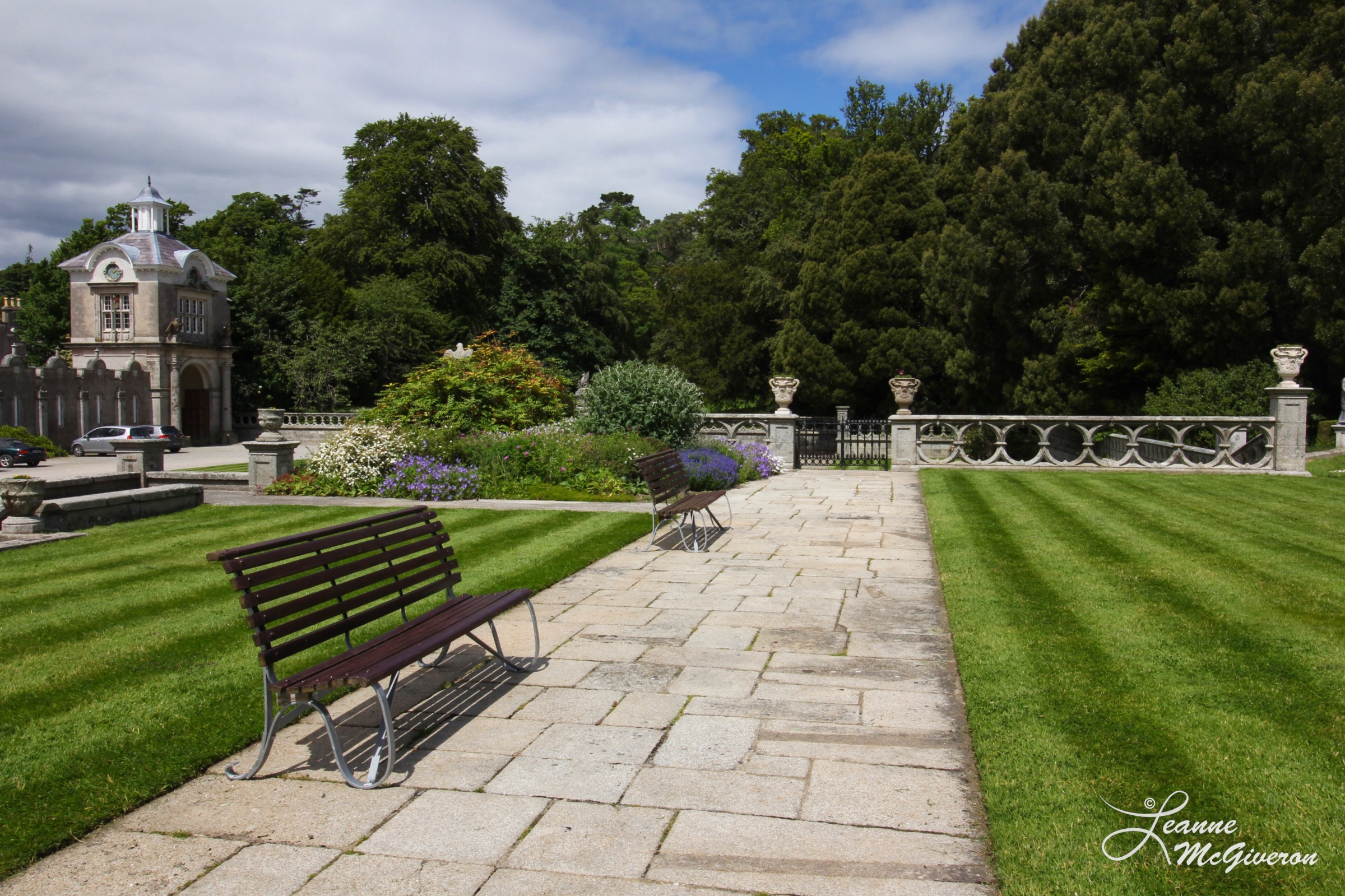 Join Me? Kilruddery House & Gardens, County Wicklow
