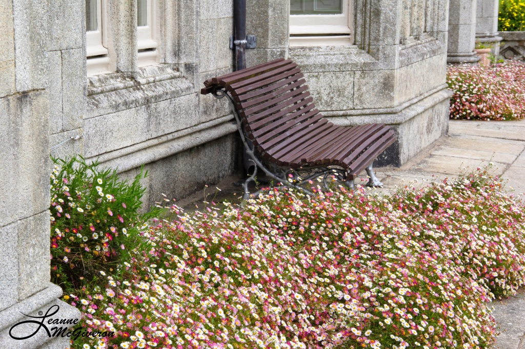 Join Me Among the Flowers, Kilruddery House, County Wicklow