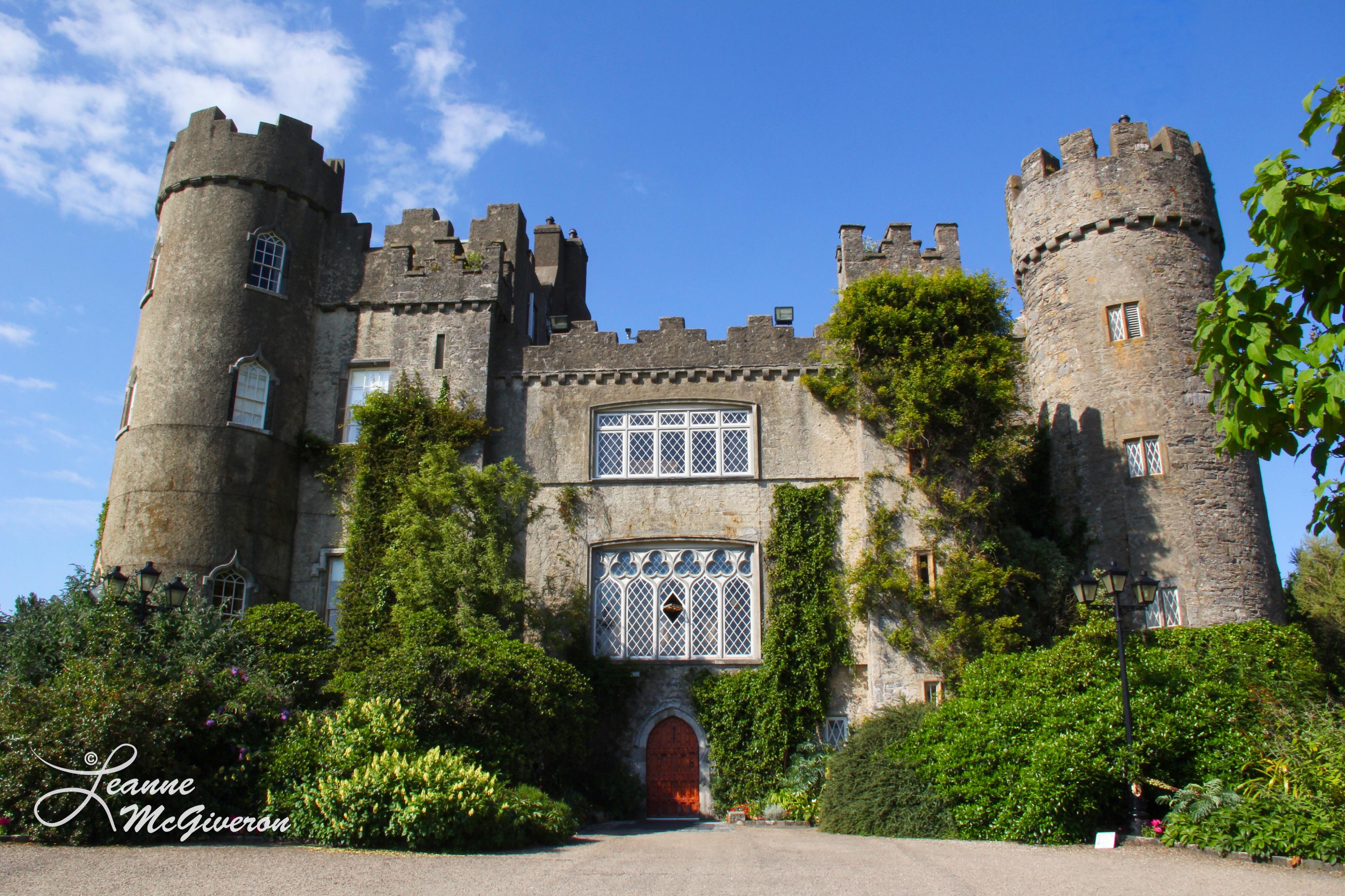 Malahide Castle, Malahide, County Dublin